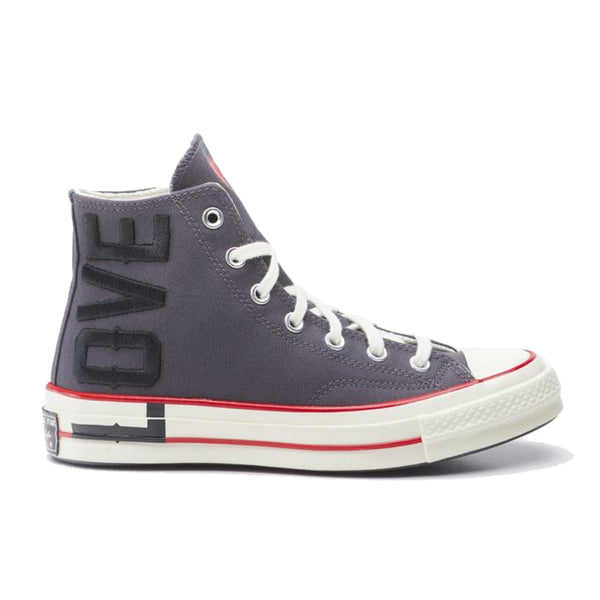 Converse Love Fearlessly Chuck 70 Hi 567153C