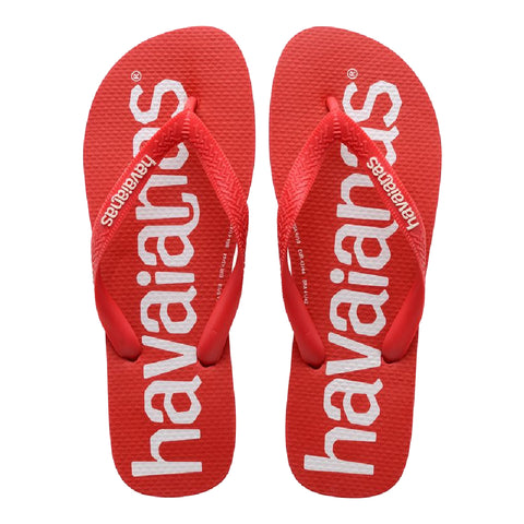 Havaianas Top Logomania Ruby Red H4144264-2090P