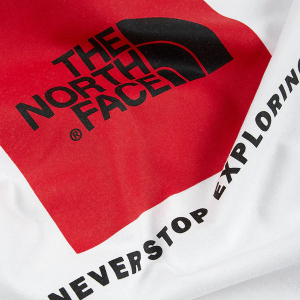 The North Face Red Box Tee NF0A2TX2FN41