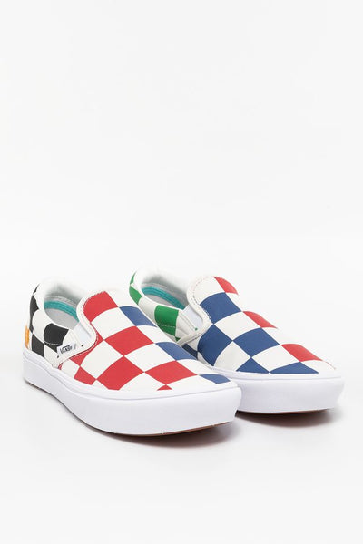 Vans Comfycush Slip On VN0A3WMDW921