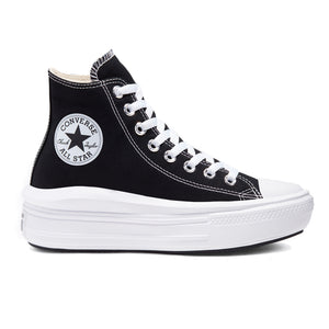 Converse Chuck Taylor All Star Move HI 568497C