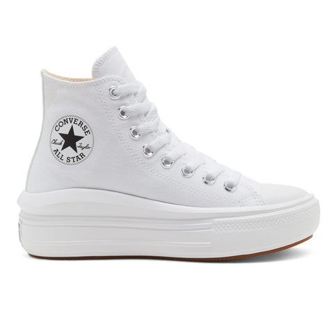 Converse Chuck Taylor All Star Move HI 568498C