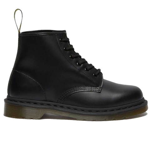 Dr. Martens 101 Black Smooth 10064001