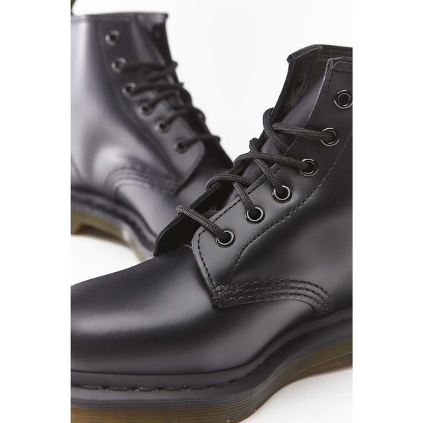 Dr. Martens 101 Smooth Black Smooth 10064001