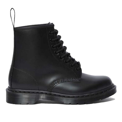 Dr. Martens 1460 Mono Black Smooth 14353001