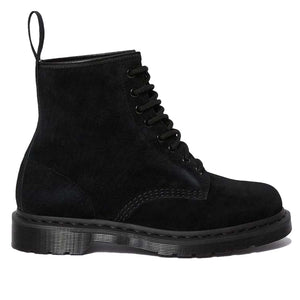 Dr. Martens 1460 Mono Black Soft Buck 25536001