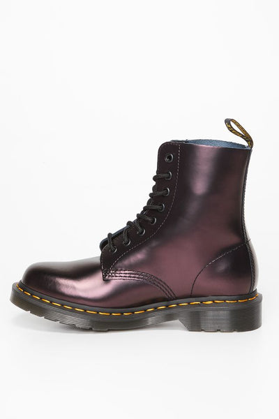 Dr. Martens 1460 Pascal Chroma Red 26233602