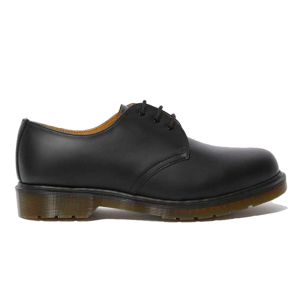 Dr. Martens 1461 Plain Welt Smooth Leather Black 11839002