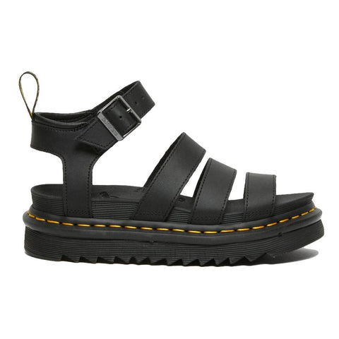 Dr. Martens Blaire Hydro Leather Strap Sandals 24235001
