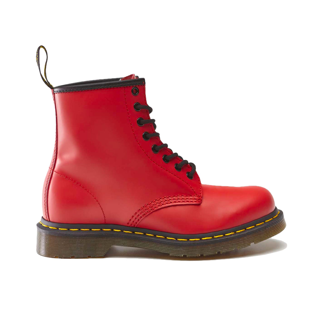 Dr. Martens 1460 Smooth Summer Icons Satchel Red 24614636