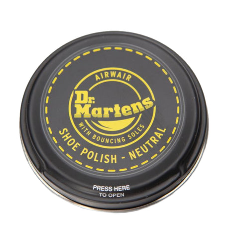 Dr. Martens Shoe Polish Neutral 50 ml. AC795000