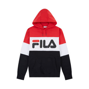 Fila Night Blocked Hoody džemperis vyrams 687001-A089