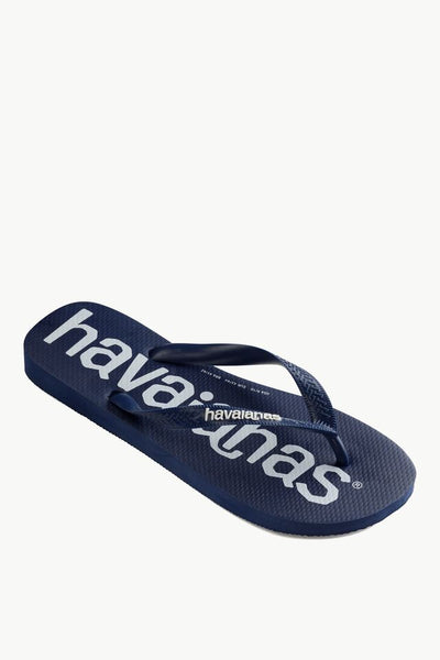 Havaianas Top Logomania Navy Blue H4144264-0555P