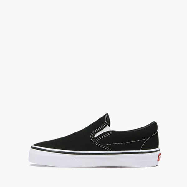 Vans Classic Slip-On EYEBLK