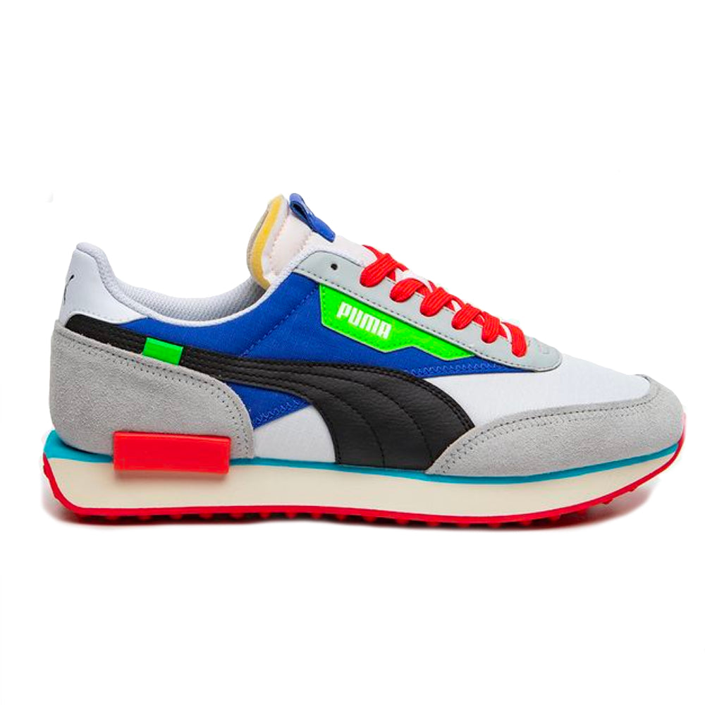 Puma Future Rider Ride On 372838-01
