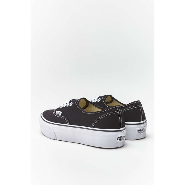Vans Authentic Platform VN0A3AV8BLK1
