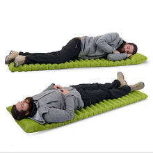 Load image into Gallery viewer, Inflatable Cushion Mat - Camping And Outdoor Supplies