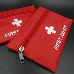 Mini Medical Emergency Bag - Camping And Outdoor Supplies