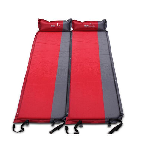 Automatic Air Beach Inflatable Mat - Camping And Outdoor Supplies