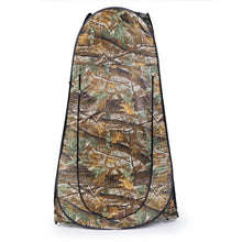 Load image into Gallery viewer, Outdoor Pop Up Camouflage Tent - Camping And Outdoor Supplies