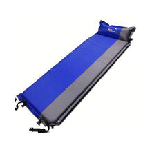 Load image into Gallery viewer, Automatic Air Beach Inflatable Mat - Camping And Outdoor Supplies