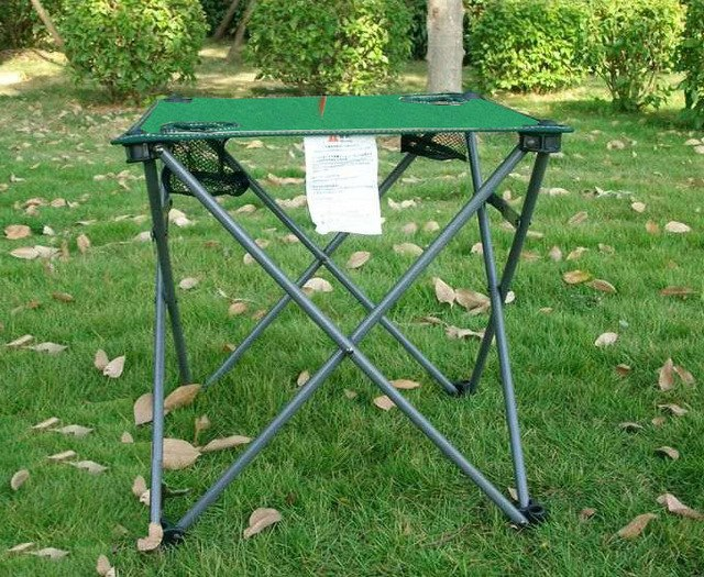 Multi-functional outdoor folding table - Camping And Outdoor Supplies