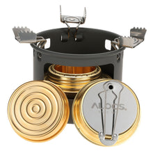 Load image into Gallery viewer, Safe Alcohol Stove - Camping And Outdoor Supplies