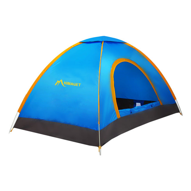 Traveling Automatic Tent - Camping And Outdoor Supplies