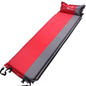 Self-Inflating Camping Mat - Camping And Outdoor Supplies