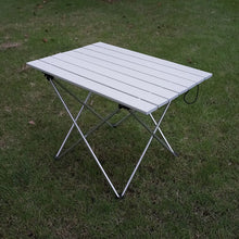 Load image into Gallery viewer, Portable Fold able Camping Table - Camping And Outdoor Supplies