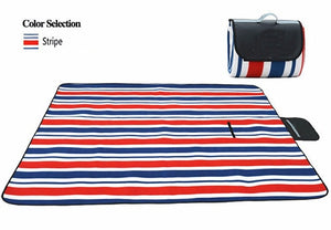 Moisture-proof Crawling Mat - Camping And Outdoor Supplies