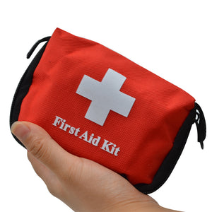 Mini Portable Emergency Survival Bag - Camping And Outdoor Supplies