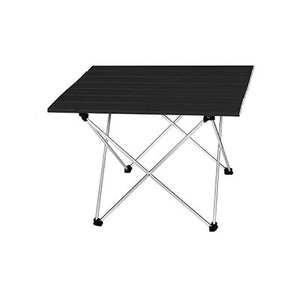 Portable Fold able Camping Table - Camping And Outdoor Supplies