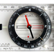 Load image into Gallery viewer, Multi-functional Compass w/ Ruler Compact - Camping And Outdoor Supplies