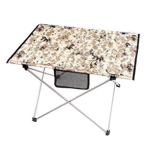 Outdoor Camping Traveling Folding Table - Camping And Outdoor Supplies