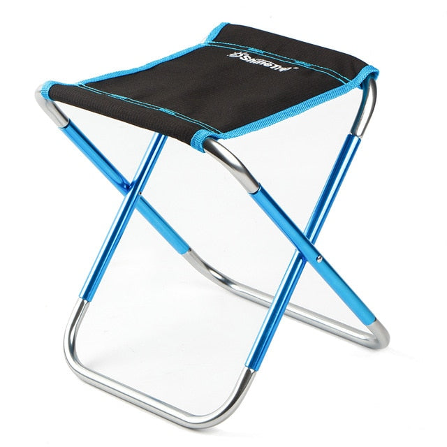 Mufti-function Portable Stool - Camping And Outdoor Supplies