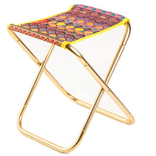 Load image into Gallery viewer, Mufti-function Portable Stool - Camping And Outdoor Supplies