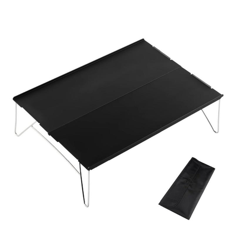 Multipurpose Square Folding Table - Camping And Outdoor Supplies