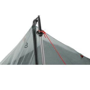 Professional  Silnylon Rodless Tent - Camping And Outdoor Supplies
