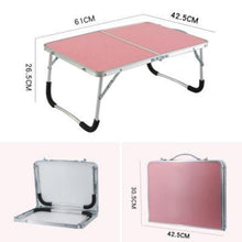Load image into Gallery viewer, Picnic Simple Folding Table - Camping And Outdoor Supplies