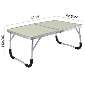 Picnic Simple Folding Table - Camping And Outdoor Supplies