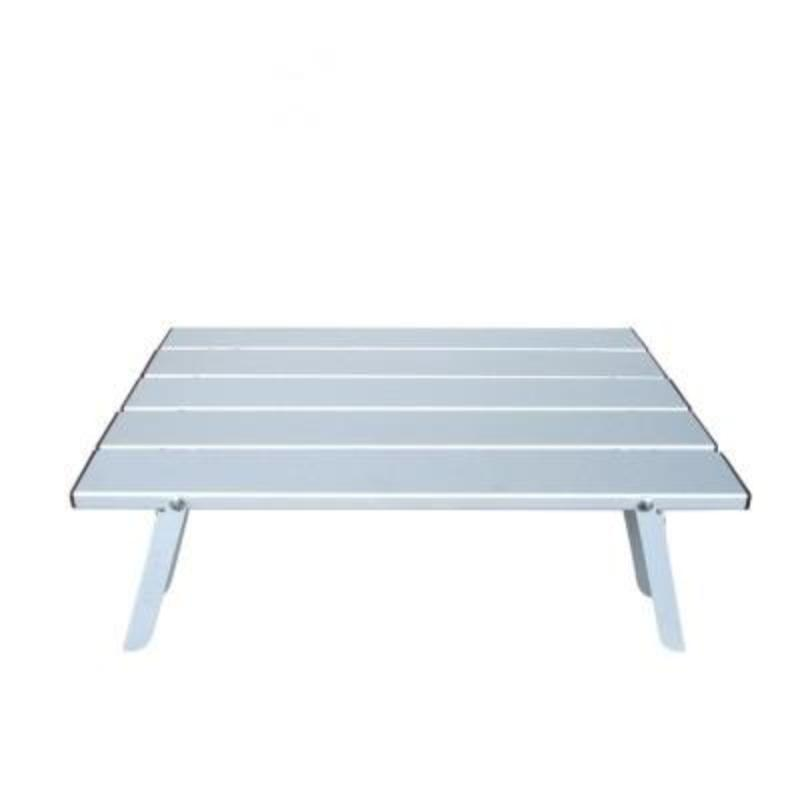Picnic Folding Alloy Table - Camping And Outdoor Supplies