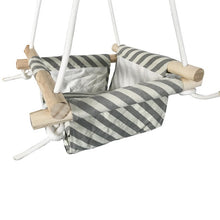 Load image into Gallery viewer, Hammock Canvas Hanging Chair - Camping And Outdoor Supplies