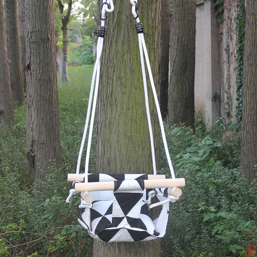 Hammock Canvas Hanging Chair - Camping And Outdoor Supplies
