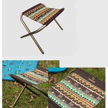Load image into Gallery viewer, Foldable Fishing Chair - Camping And Outdoor Supplies
