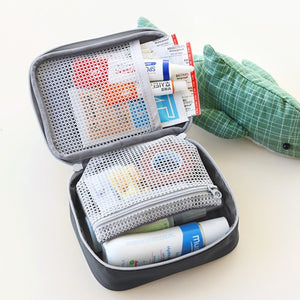 Hiking Medical Zipper Bag - Camping And Outdoor Supplies