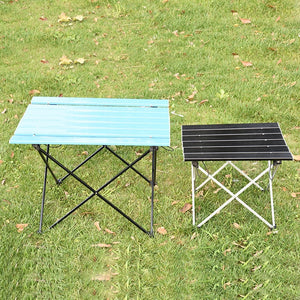 Portable Folding Camping Table - Camping And Outdoor Supplies