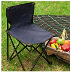 Camouflage Foldable Chair - Camping And Outdoor Supplies