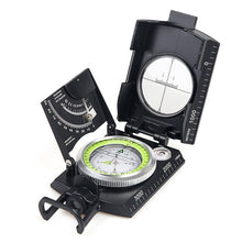 Load image into Gallery viewer, Military Waterproof High Accuracy Compass - Camping And Outdoor Supplies