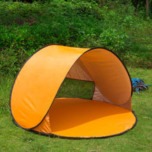 Load image into Gallery viewer, Instant Pop Up Tent - Camping And Outdoor Supplies
